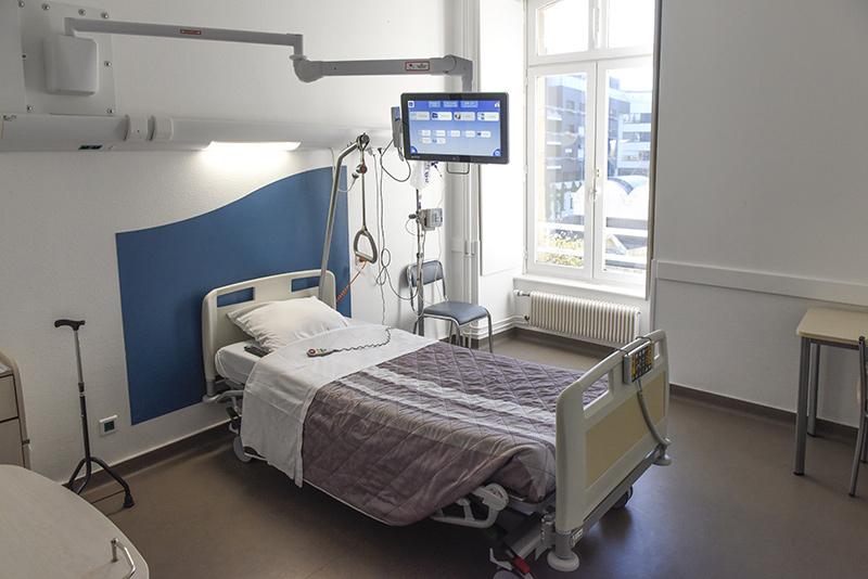 Tout savoir pour préparer votre hospitalisation - Pôle Saint ...